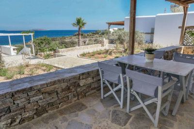 House Anthea | Sea Houses Antiparos